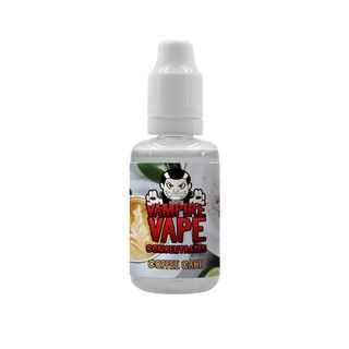 Vampire Vape Coffee Cake UK Aroma - 30ml