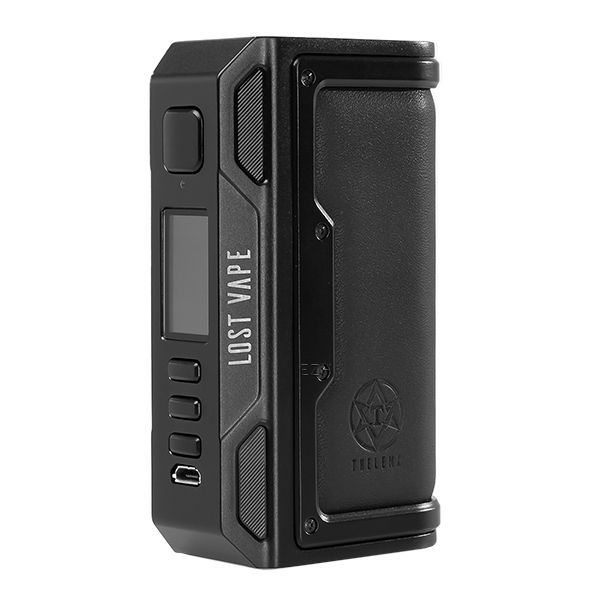 Thelema DNA 250C (Black/Calf Leather)