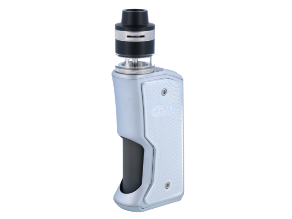 Aspire Feedlink Revvo Kit (Silver)