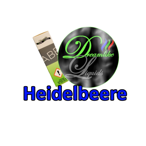 Dreamy Heidelbeere 6mg