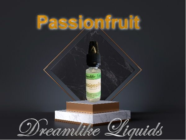 Dreamy Passionsfrucht