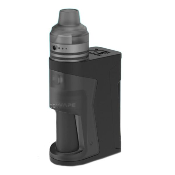 Simple EX Squonk Kit (Schwarz)