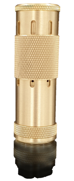 Ghul Brass [MechMod] inkl. Extension & Ghul Death [RDA]
