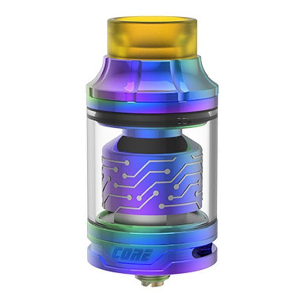 Core RTA (rainbow)