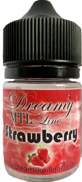 Dreamy MTL Line Strawberry