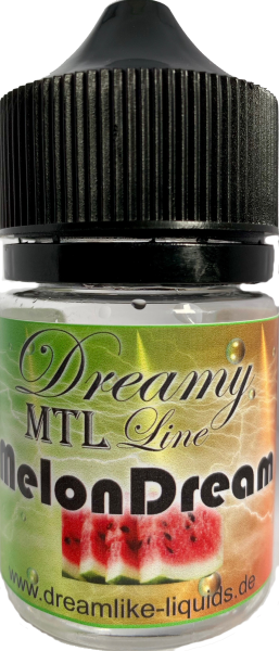 Dreamy MTL Line MelonDream