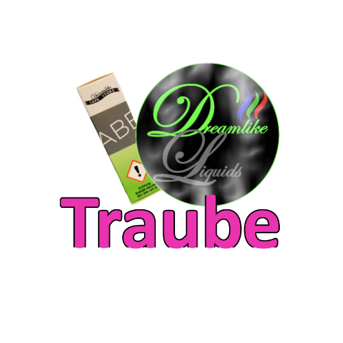 Dreamy Traube 0 mg