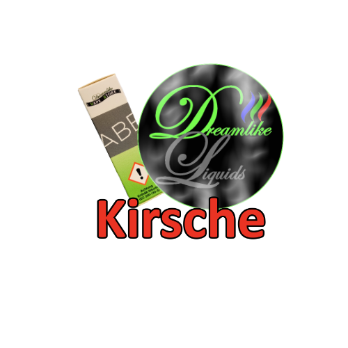 Dreamy Kirsche 6mg