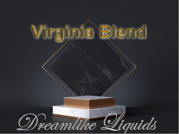 Dreamy Tabak Virginia Blend