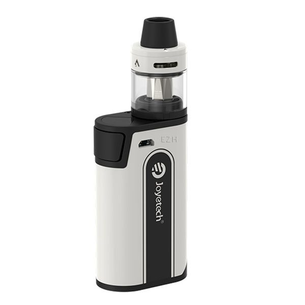 Joyetech CuBox White