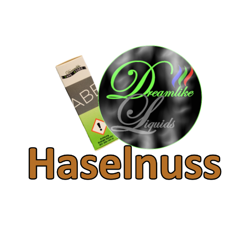 Dreamy Haselnuss 0mg