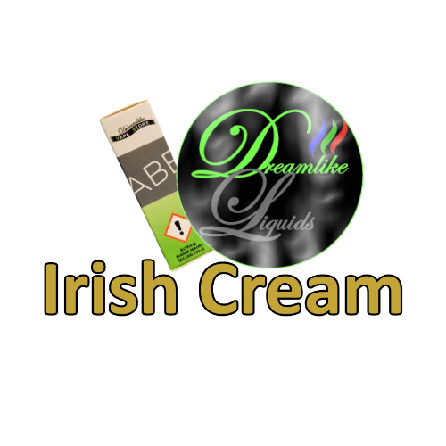 Dreamy Irish Cream 6mg