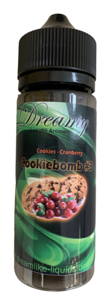 Dreamy Cookiebomb #3