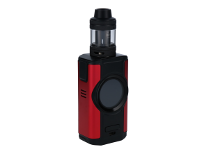 Aspire Dynamo Kit / Nepho Tank Verdampfer