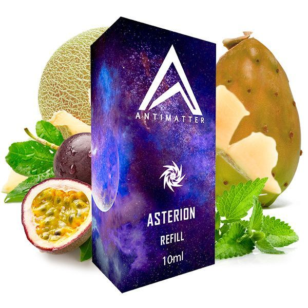 Asterion Refill Aroma