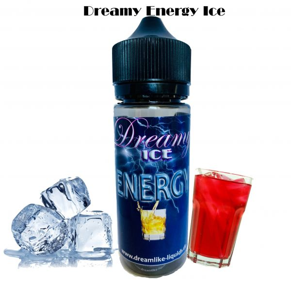 Dreamy Energy Ice