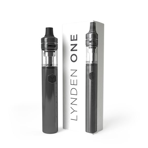 Lynden One Kit (Gunmetal)