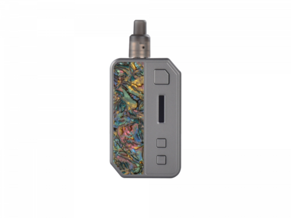 IPV V3-Mini Kit (Gunmetal S3)