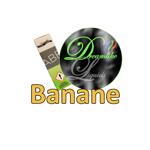 Dreamy Banane 3mg