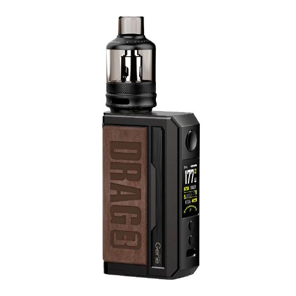 VooPoo Drag 3 Kit Sandybrown