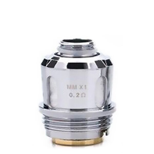 Geek Vape Supermesh X2 0,3 Ohm