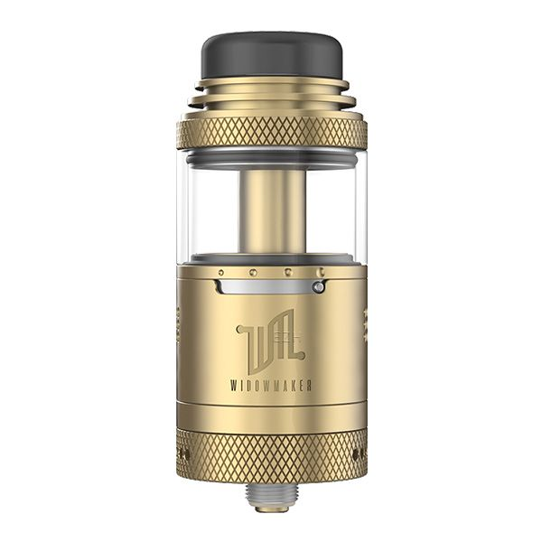 Vandy Vape Widowmaker Gold