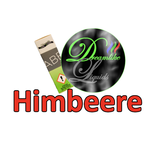 Dreamy Himbeere 12mg